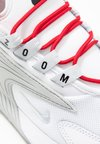Nike Sportswear - Sneakers - white/pure platinum/gym red/black