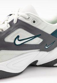 Nike Sportswear - M2K TEKNO - Trainers - dark grey/spruce aura/midnight turquise - 2