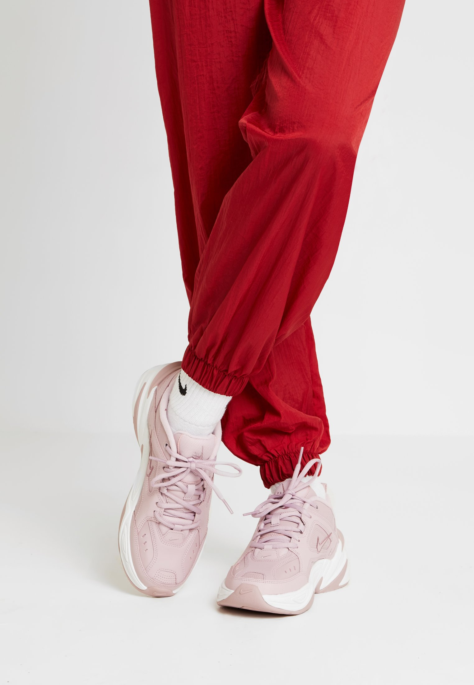 White TeknoBaskets Plum Sportswear Basses Chalk M2k Dust Nike summit plum XkuPZTwOi