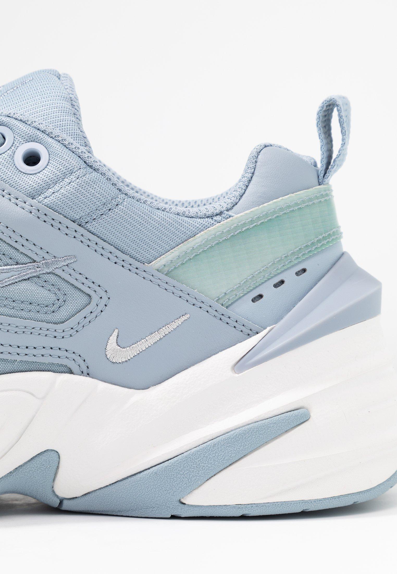 white Sportswear Tint Obsidian platinum Nike TeknoBaskets Basses M2k Mist QtshdCrx