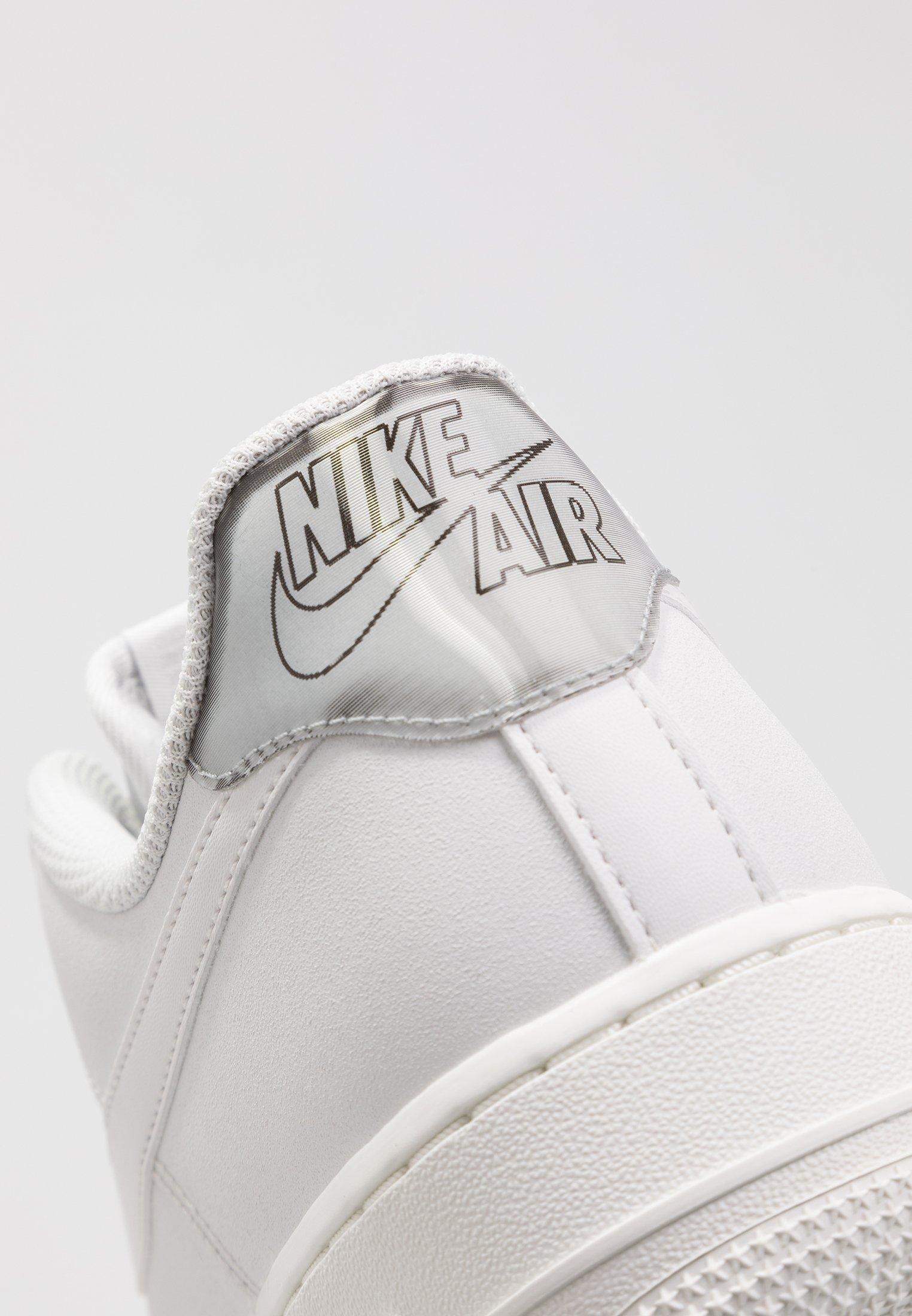 Force 1 summit Platinum Sportswear EssBaskets Air '07 White Basses Nike Tint dorxBQeECW