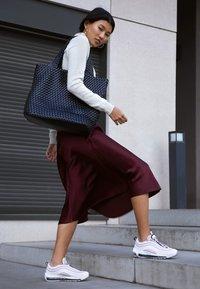 Nike Sportswear - AIR MAX 97 - Sneakers - pale pink/violet ash/black/summit white - 3