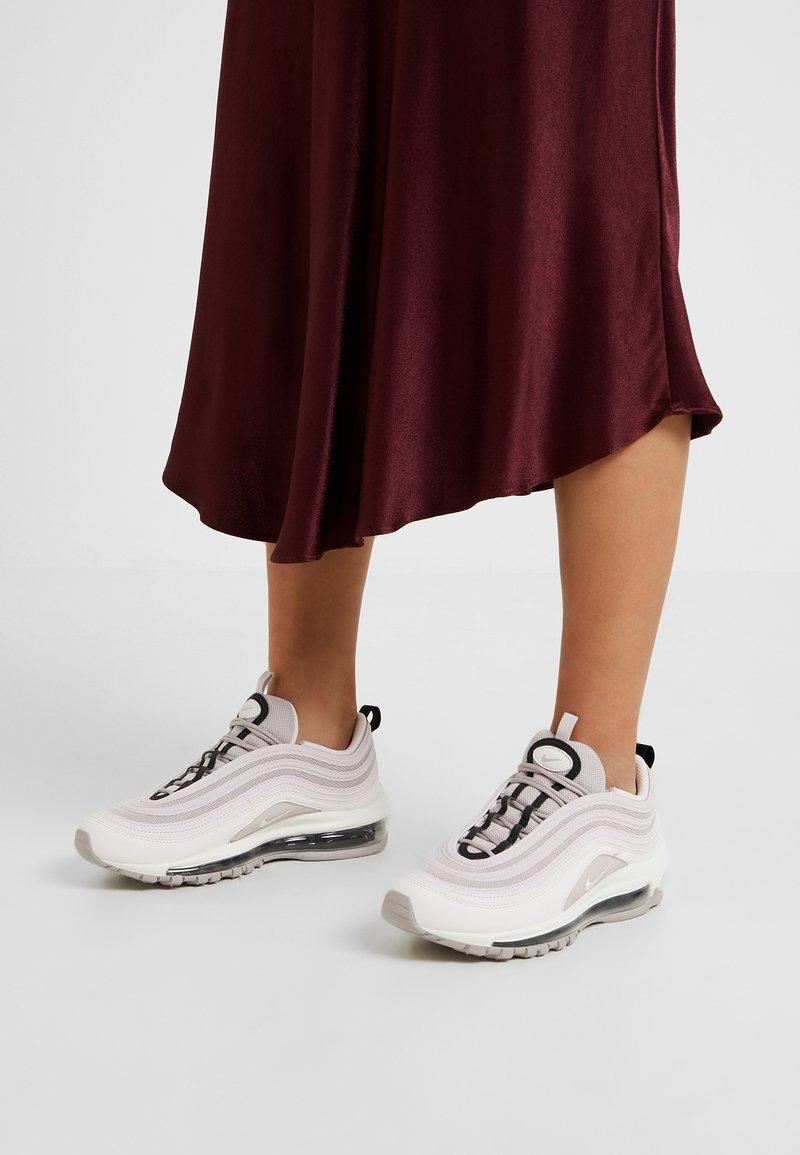 Nike Sportswear - AIR MAX 97 - Sneakers - pale pink/violet ash/black/summit white