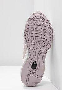Nike Sportswear - AIR MAX 97 - Sneakers - pale pink/violet ash/black/summit white - 8