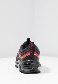 Nike Sportswear - AIR MAX 97 AP - Sneakers laag - black/red - 5