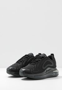 Nike Sportswear - AIR MAX 720 - Zapatillas - black/anthracite - 6