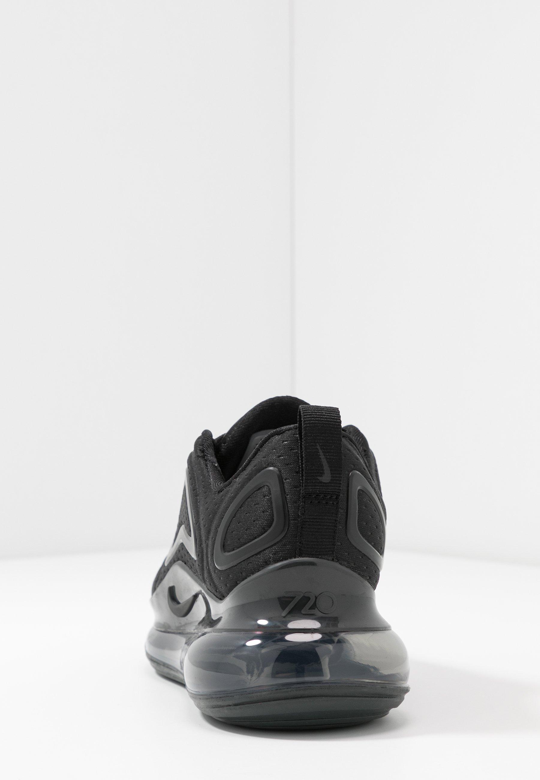 Nike Sportswear Air Max 720 - Sneakers Basse Black/anthracite XQEEi3R