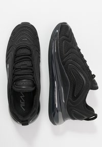 Nike Sportswear - AIR MAX 720 - Zapatillas - black/anthracite - 5