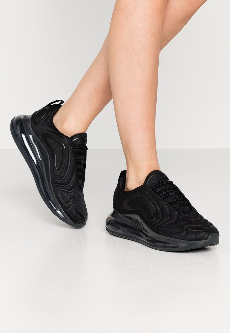 Nike Sportswear - AIR MAX 720 - Zapatillas - black/anthracite
