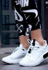 Nike Sportswear - AIR MAX DIA - Sneaker low - summit white/black
