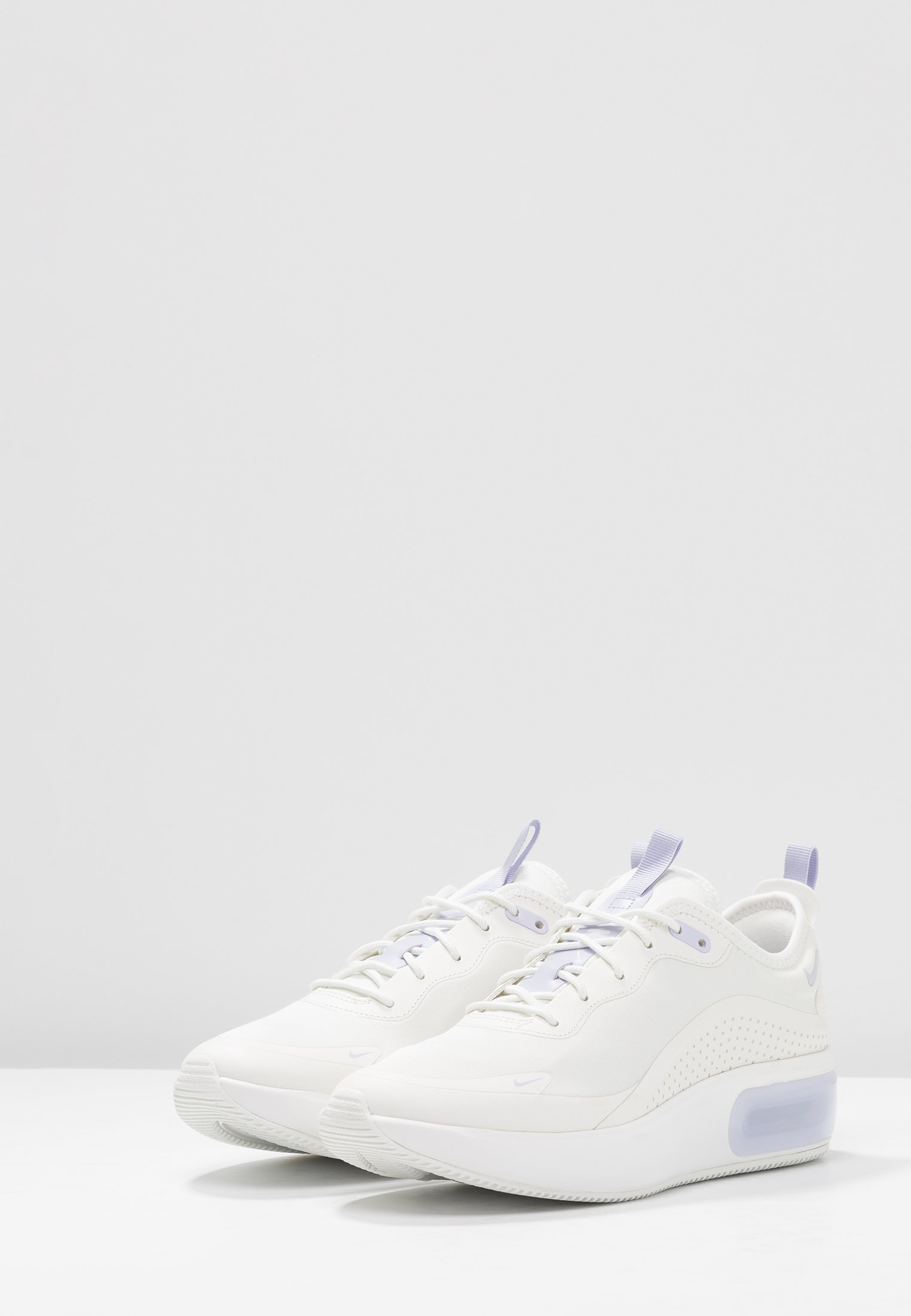 AIR MAX DIA Sneaker low summit whiteoxygen purple