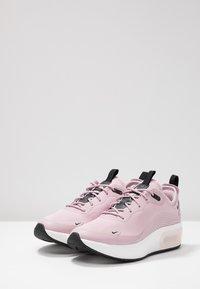 Nike Sportswear - AIR MAX DIA - Sneaker low - plum chalk/black/summit white - 4