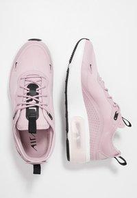 Nike Sportswear - AIR MAX DIA - Sneaker low - plum chalk/black/summit white - 3