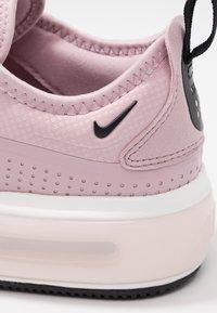 Nike Sportswear - AIR MAX DIA - Sneaker low - plum chalk/black/summit white - 2