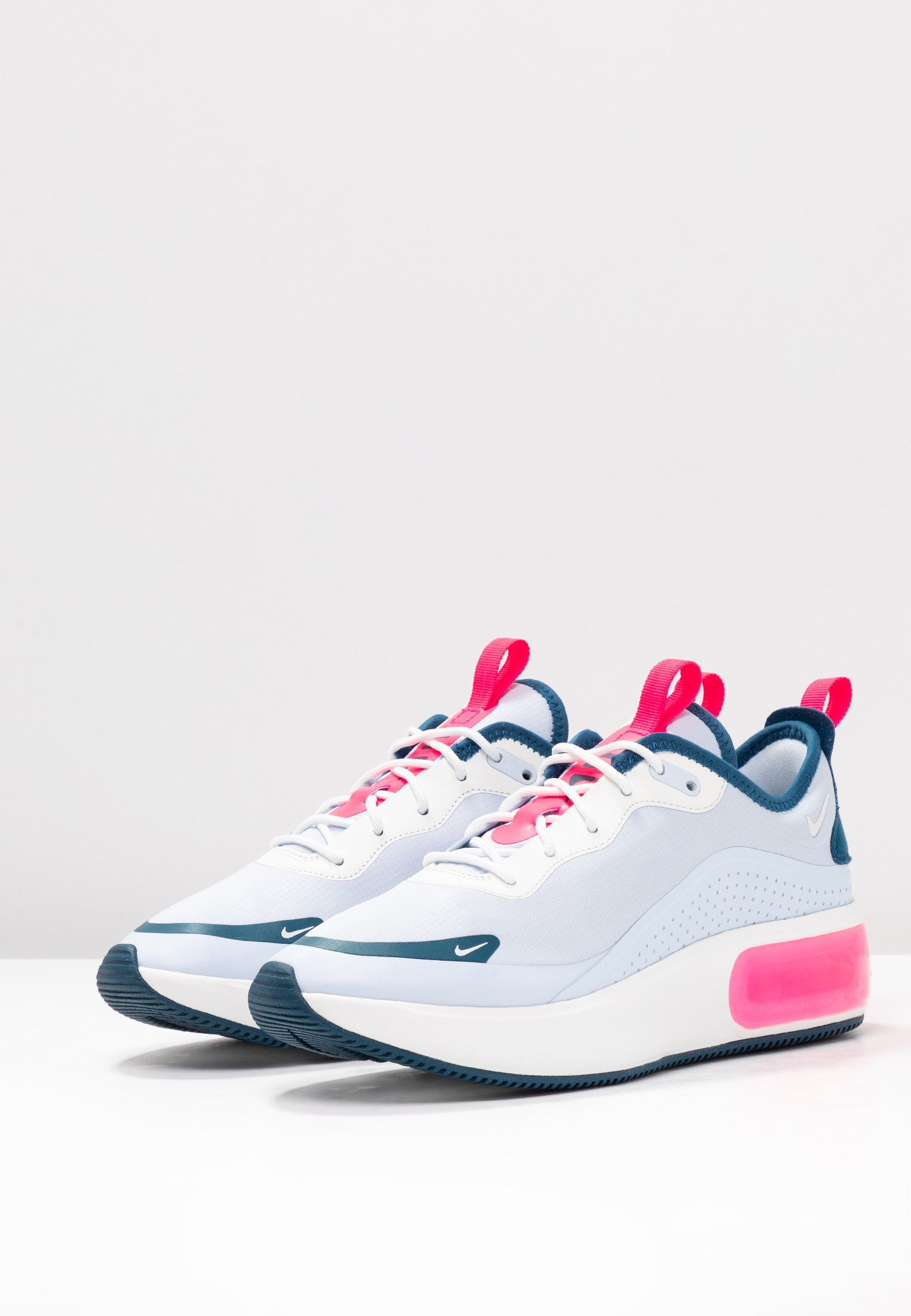 AIR MAX DIA Sneakers laag half bluesummit whiteblue forcehyper pink
