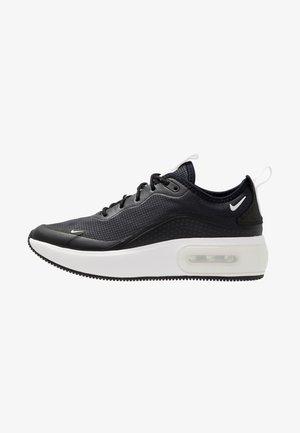 AIR MAX DIA - Sneakersy niskie - black/summit white