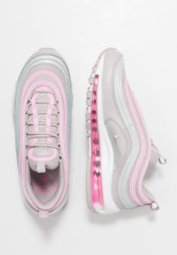 Nike Sportswear - AIR MAX 97 LUX - Sneakers laag - violet ash/psychic pink - 3