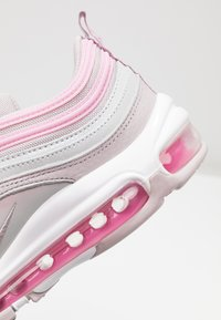 Nike Sportswear - AIR MAX 97 LUX - Sneakers laag - violet ash/psychic pink - 2