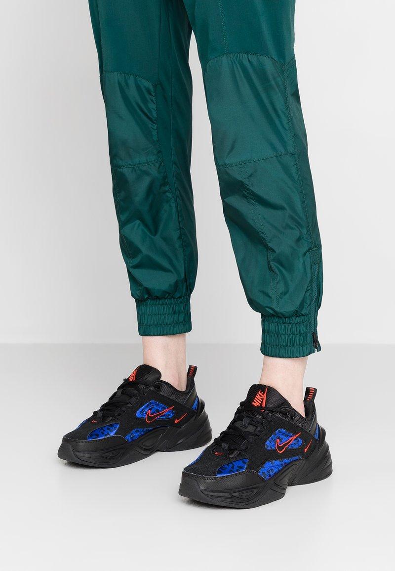Nike Sportswear - M2K TEKNO - Sneaker low - black