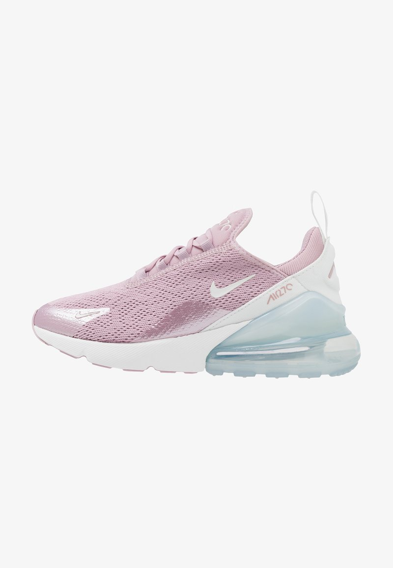 Nike Sportswear - AIR MAX 270 - Trainers - plum chalk