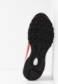 Nike Sportswear - AIR MAX 98 - Matalavartiset tennarit - psychic purple/black/university red/white - 6