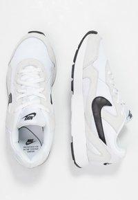 Nike Sportswear - DELFINE - Sneaker low - white/black - 3