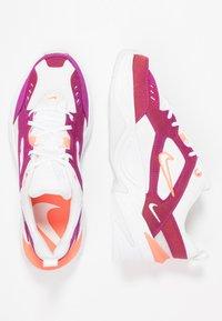 Nike Sportswear - M2K TEKNO SE - Sneakers laag - hyper crimson/white - 3