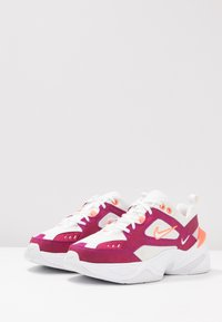 Nike Sportswear - M2K TEKNO SE - Sneakers laag - hyper crimson/white - 4