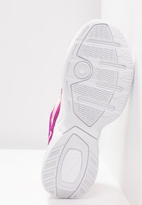 Nike Sportswear - M2K TEKNO SE - Sneakers laag - hyper crimson/white - 6