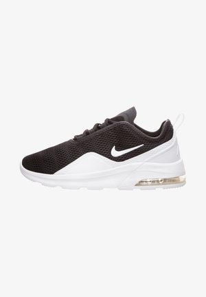 AIR MAX MOTION  - Trainers - black/white