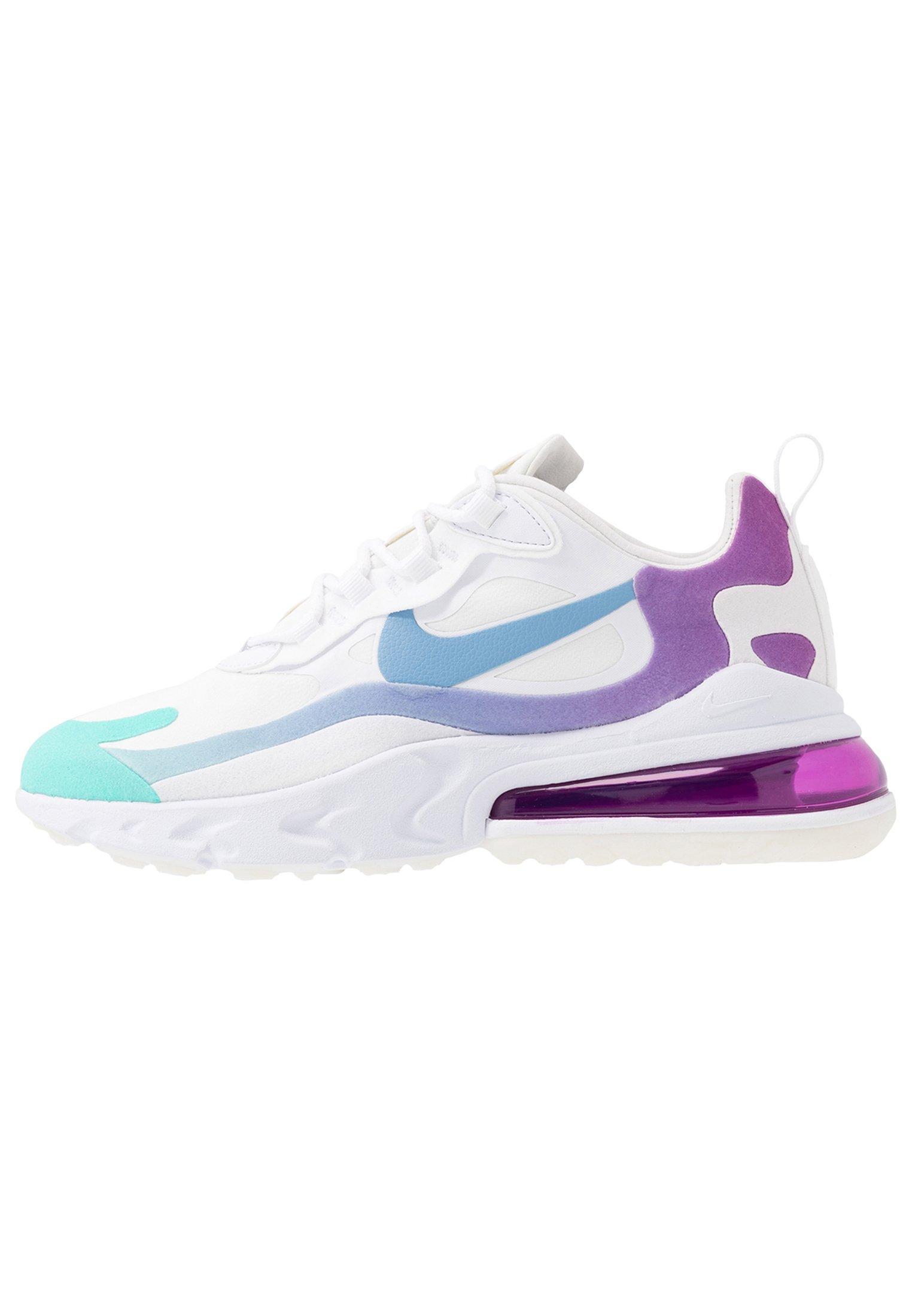Nike Sportswear AIR MAX 270 REACT Matalavartiset tennarit