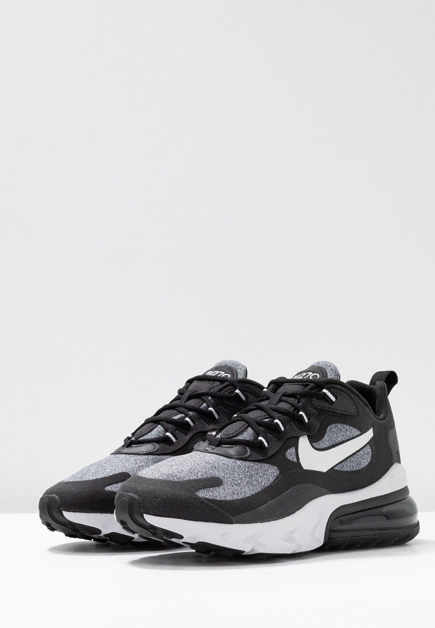 Black Grey vast Nike Noir ReactBaskets Max Sportswear Air Basses 270 off u1J3cTlK5F