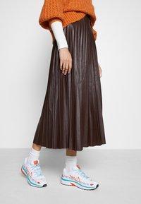 Nike Sportswear - P-6000 - Baskets basses - white/oracle aqua - 0