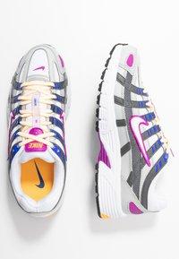 Nike Sportswear - P-6000 - Sneakers - grey fog/white/iron grey - 3