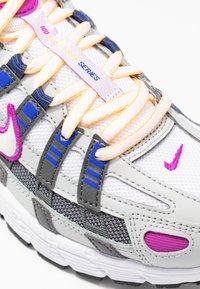 Nike Sportswear - P-6000 - Sneakers - grey fog/white/iron grey - 2