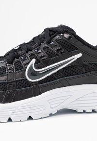 Nike Sportswear - P-6000 - Sneakers - black/anthracite/white - 2