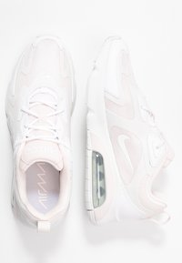 Nike Sportswear - AIR MAX 200 - Sneakersy niskie - light soft pink/white/summit white