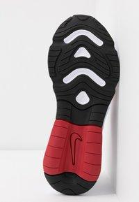 Nike Sportswear - AIR MAX 200 - Zapatillas - white/black/gym red/half blue - 6