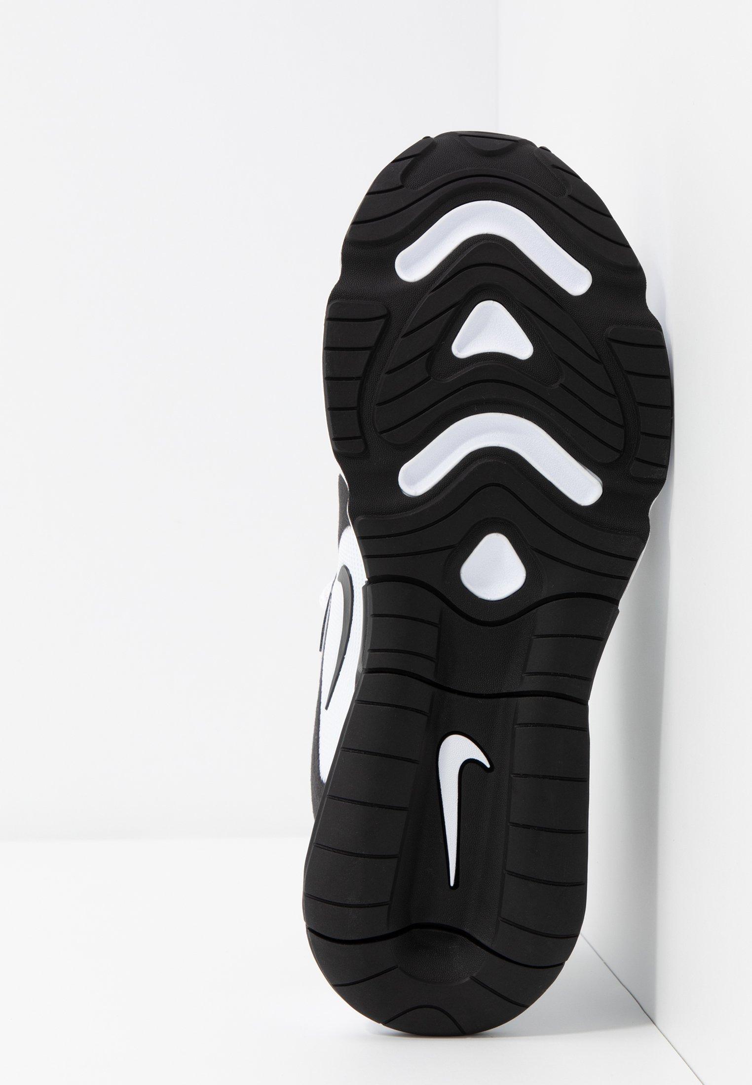 Sportswear black Nike anthracite AIR white 200Baskets basses MAX TKJcF1l