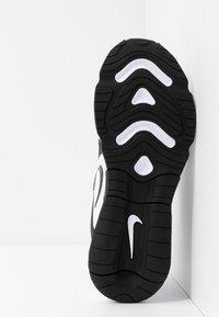 Nike Sportswear - AIR MAX 200 - Sneakersy niskie - white/black/anthracite - 6