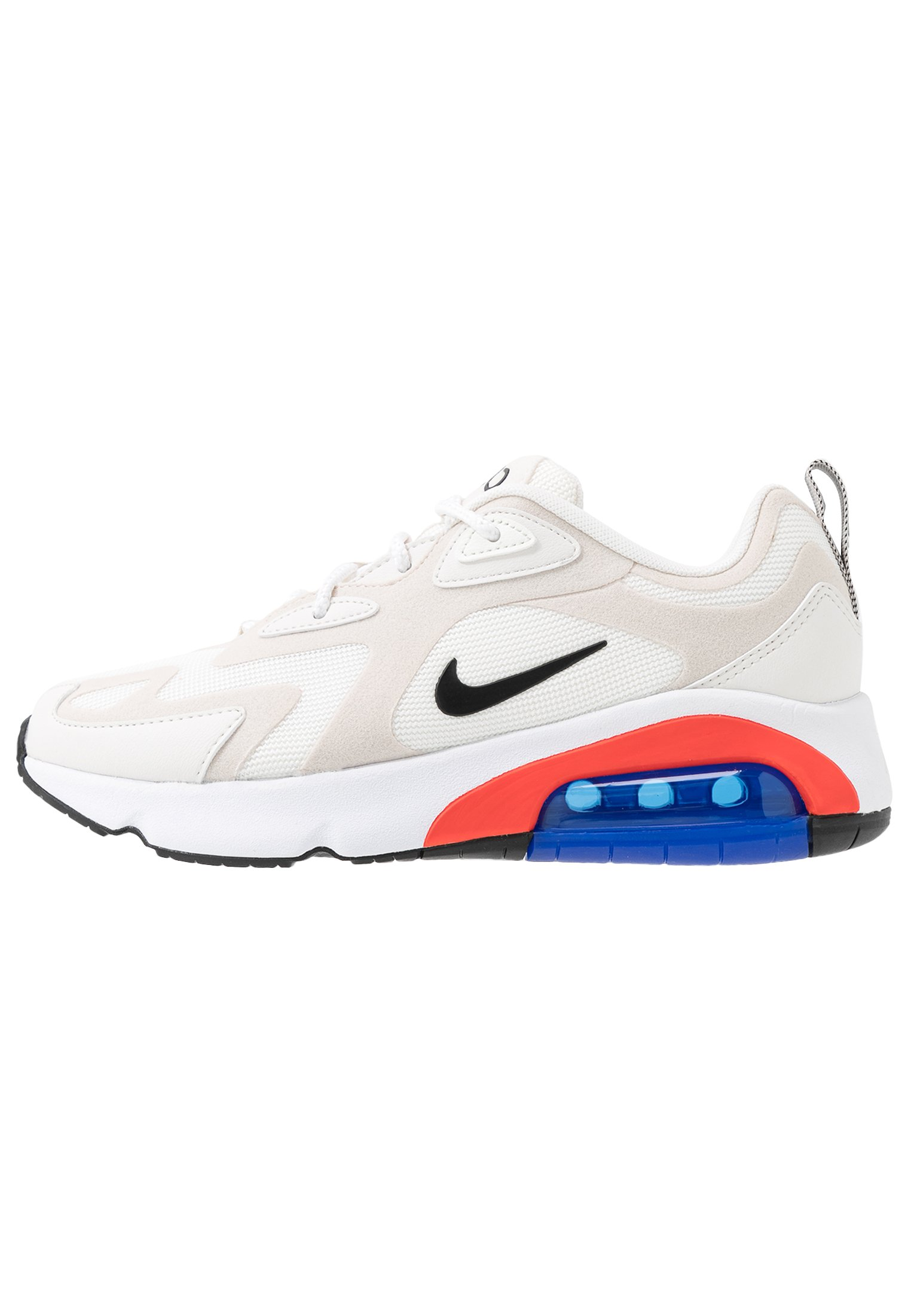 Nike Sportswear AIR MAX 200 Matalavartiset tennarit pure