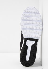 Nike Sportswear - AIR MAX SEQUENT 4.5 - Tenisky - black/white - 6
