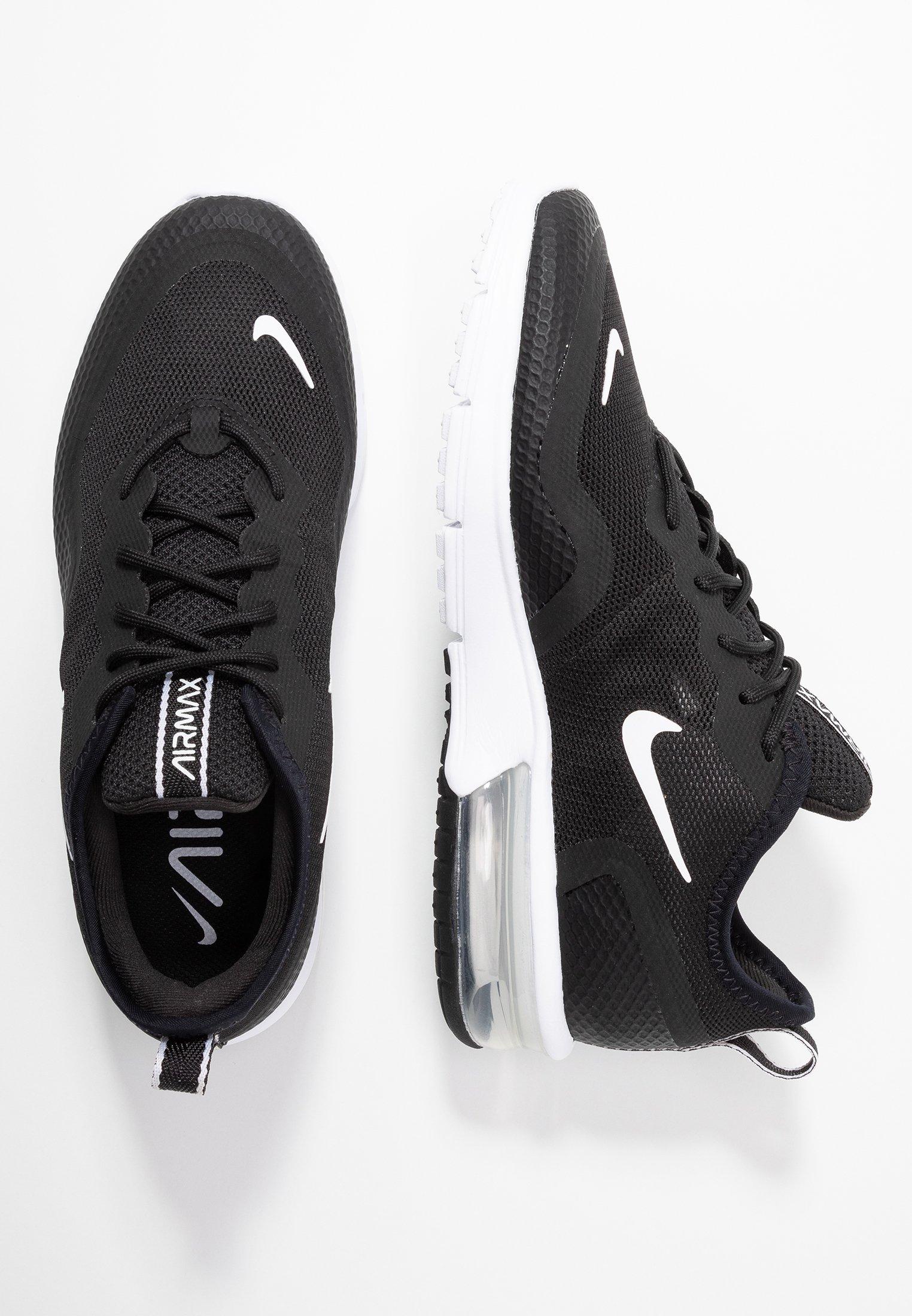 AIR MAX SEQUENT 4.5 Sneakers laag blackwhite