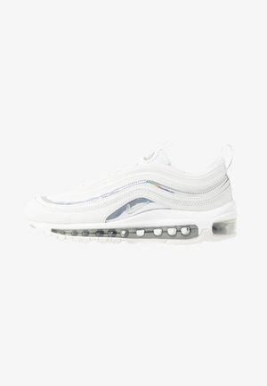 AIR MAX 97 - Sneaker low - summit white/metallic silver