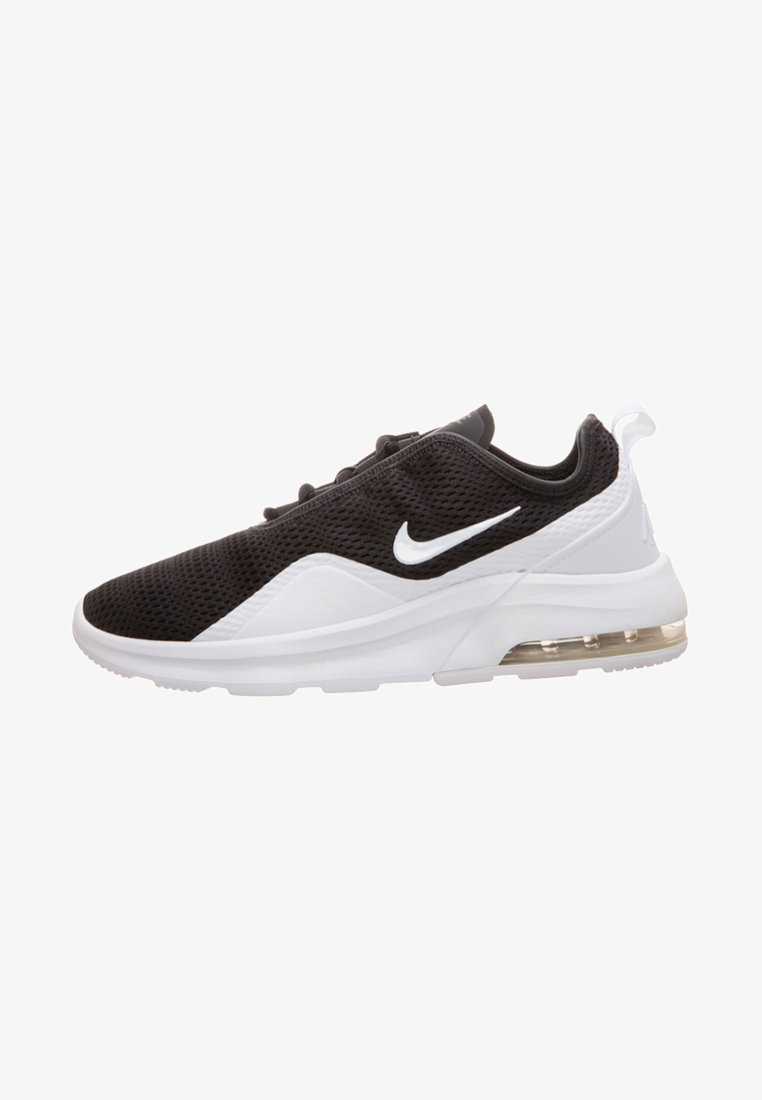 Nike Sportswear - Sneakers laag - black/white
