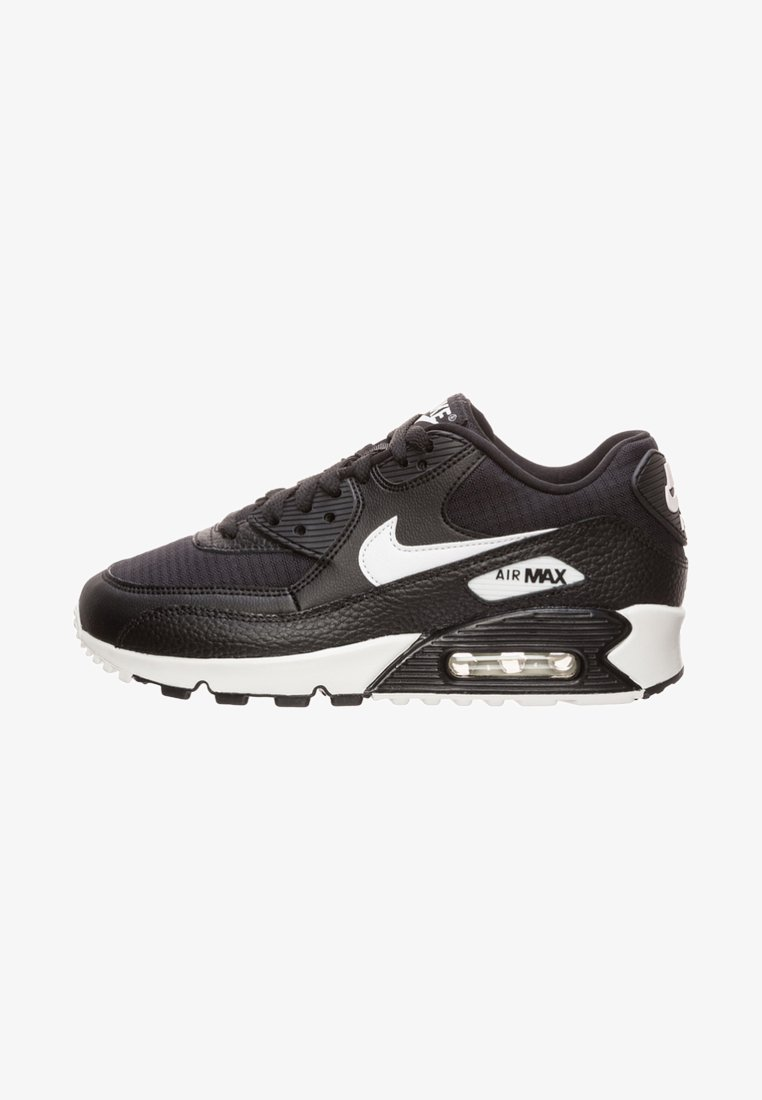 Nike Sportswear - Trainers - black/summit white