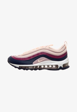 AIR MAX 97  - Baskets basses - crimson tint/plum chalk