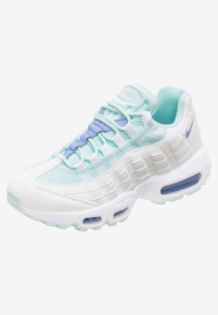 AIR MAX 95 Sneakers laag teal tintroyal pulsewhite