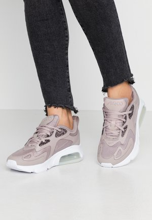 AIR MAX 200 SE - Sneakers laag - pumice/white