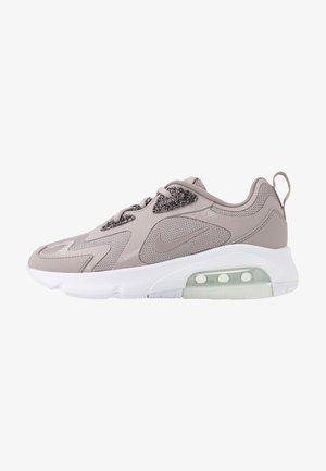 AIR MAX 200 SE - Sneakers - pumice/white
